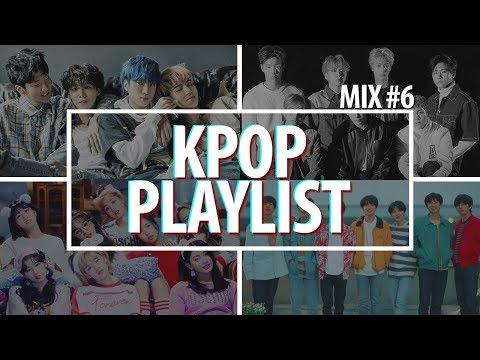 Kpop Playlist 2018 | Mix #6 [Party, Dance, Gym, Sport]