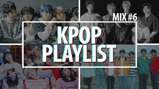 Kpop Playlist 2018 | Mix #6 [Party, Dance, Gym, Sport]