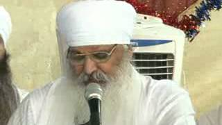 Sant Baba Lakhbir Singh Ji Diwan At Balongi on 04.08.2013