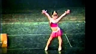 Victoria Lee Wood - Tap Dance to