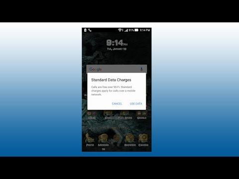 Fix Standard Data Charges - facebook messenger