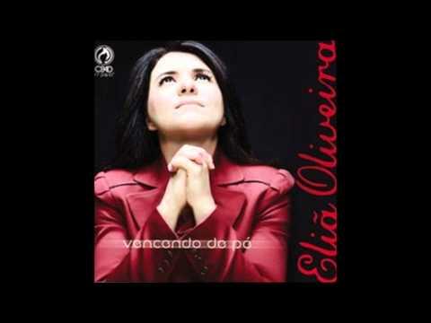 Eliã Oliveira - A Fidelidade De Jó