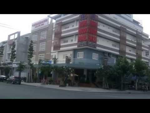 KCN Mỹ Phước 1 Bình Dương 19-9-2014 - video thực tế