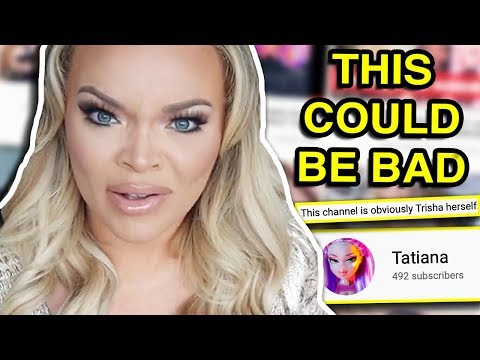 TRISHA PAYTAS FANS ARE REALLY UPSET