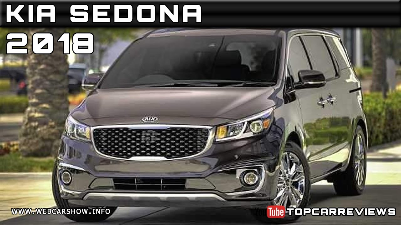 2018 kia minivan. modren kia 2018 kia sedona review rendered price specs release date in kia minivan k