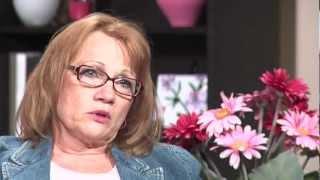 Breast Cancer: Hilda Roberts