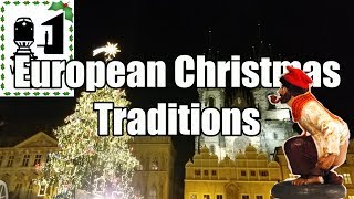 European Christmas Traditions You Might Not Have Heard Of