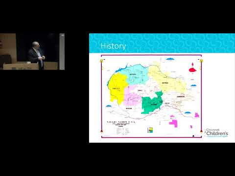 """""""Global Health Close to Home..."""" by Dr. Stephen Warrick"""