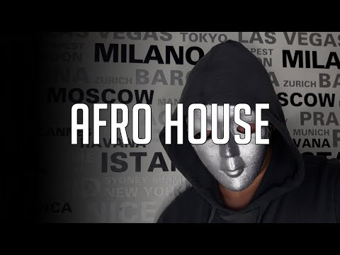 Afro House Mix 2020  | #1 | The Best Of Afro 2020 By Kadir Telli