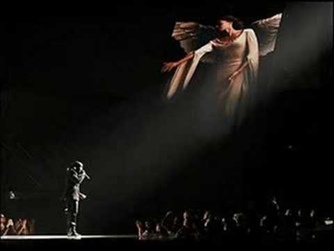 Kanye West 2008 Grammy Awards Live