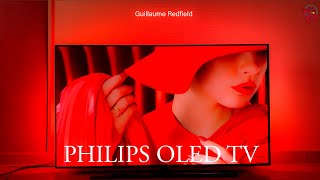 Philips 4K UHD OLED Android TV…