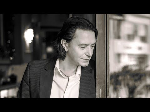 Ο Γιάννης Κότσιρας στο London Greek Radio 103.3 FM
