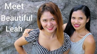 Beautiful Women in the Philippines, Meet Beautiful Leah, a Married Woman with two kids