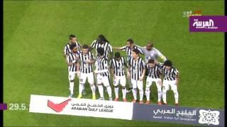 الاهلي والنصر في نهائي كأس خادم الحرمين