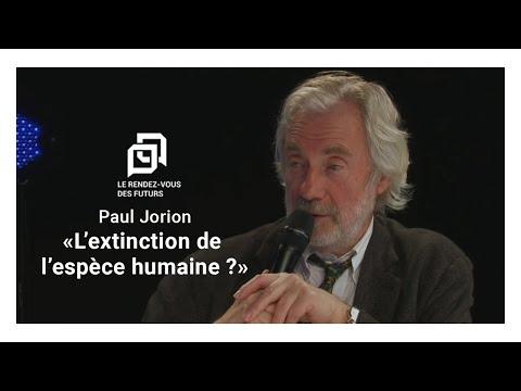 Les Rendez-vous du Futur - Paul Jorion