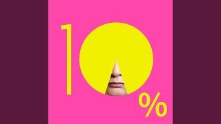 香取慎吾 - 10%