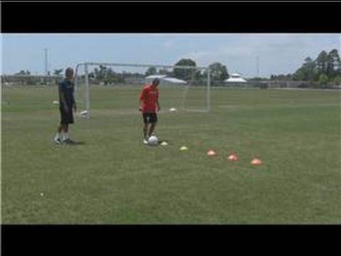 Soccer Tips : Tips for Youth Soccer Coaching Drills