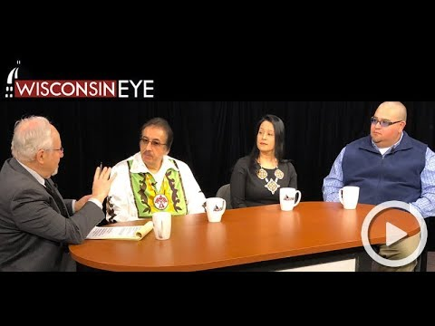 Morning Minute: Tribal Leaders Disucss Trump Administration