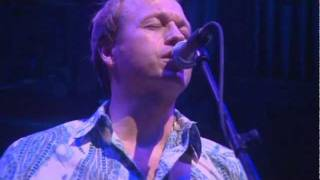 Live at Reading in 2001. MARK KING: bg/voc LYNDON CONNAH: keyb/voc ...