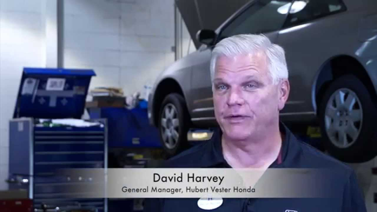 Hubert Vester Honda Grows Service Revenue 25 With Netsertive You