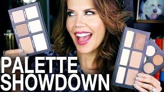 CONTOUR PALETTE SHOWDOWN | Hot or Not