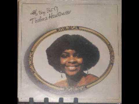 Thelma Houston Very Best Of 1978 (Album face1)