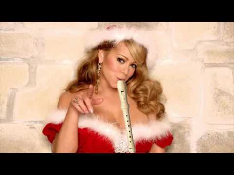 MARIAH CAREY - ALL I WANT FOR CHRISTMAS IS YOU - SHITTYFLUTED