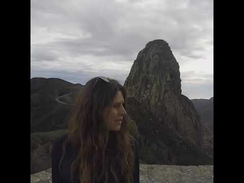 La Gomera, an ancient world