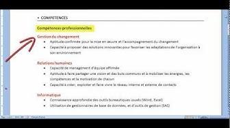 CV en Suisse : conseils pour la rédaction