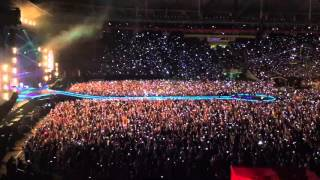 Baixar Coldplay - A Sky Full Of Stars HD (Live in Buenos Aires)
