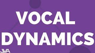 VOCAL DYNAMICS EXERCISE #4 (YO WOW WOW WOW WOW)