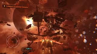 Galaxy On Fire 3 игра про космос