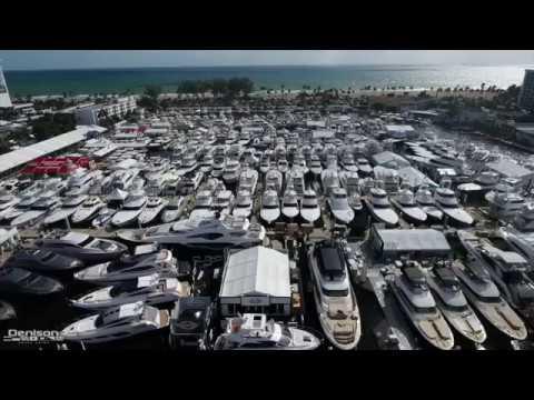 FLIBS Fort Lauderdale International Boat Show 2016