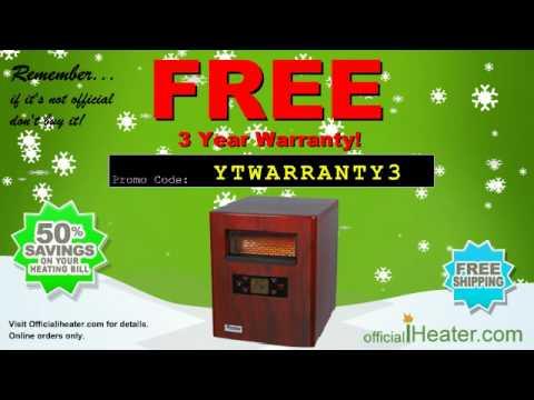 iHeater Free Gift