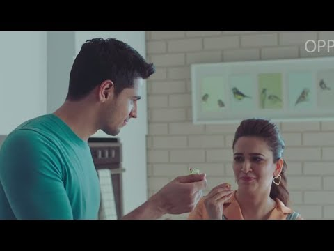 Tum Ho Na Full Song | Sidharth Malhotra |Kriti Kharbanda |Oppo F5 |Sid