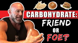 Is Carbohydrate Good For You? The Truth About Carbs Revealed!
