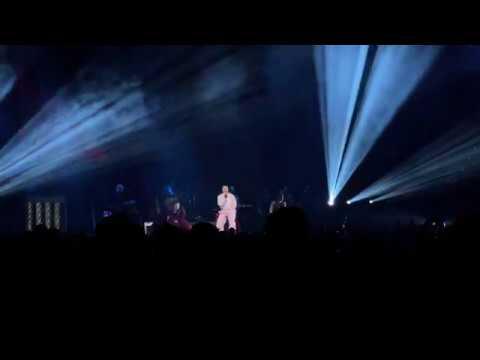 Sam Smith - How Do You Sleep?   LIVE December 2019 (Tampa, FL)