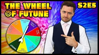 THE WHEEL OF FUTUNE! - S2E5 - Fifa 16 Ultimate Team