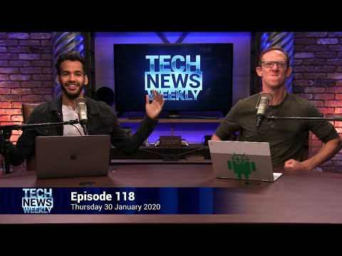 Shady Soup - Tech News Weekly 118