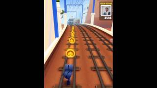 Subway surf games