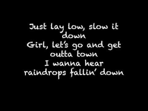 Lay Low  Josh Turnerwith lyrics