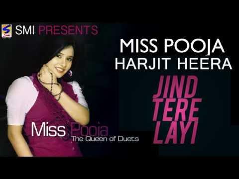 New Songs Punjabi 2016 | Miss Pooja & Harjit Heera | Desi Jatt | jukebox | HD Latest Top10 hits Song