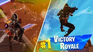 NEAT SKIN = STYLISH PROFIT??? -Fortnite Battle Royale in English