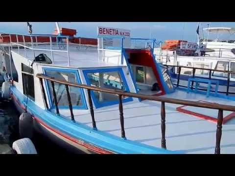 Venetia Tourist Boat for Sale