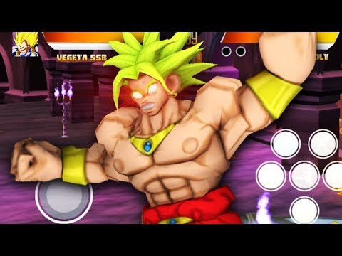FAKE Dragon Ball Mobile Games