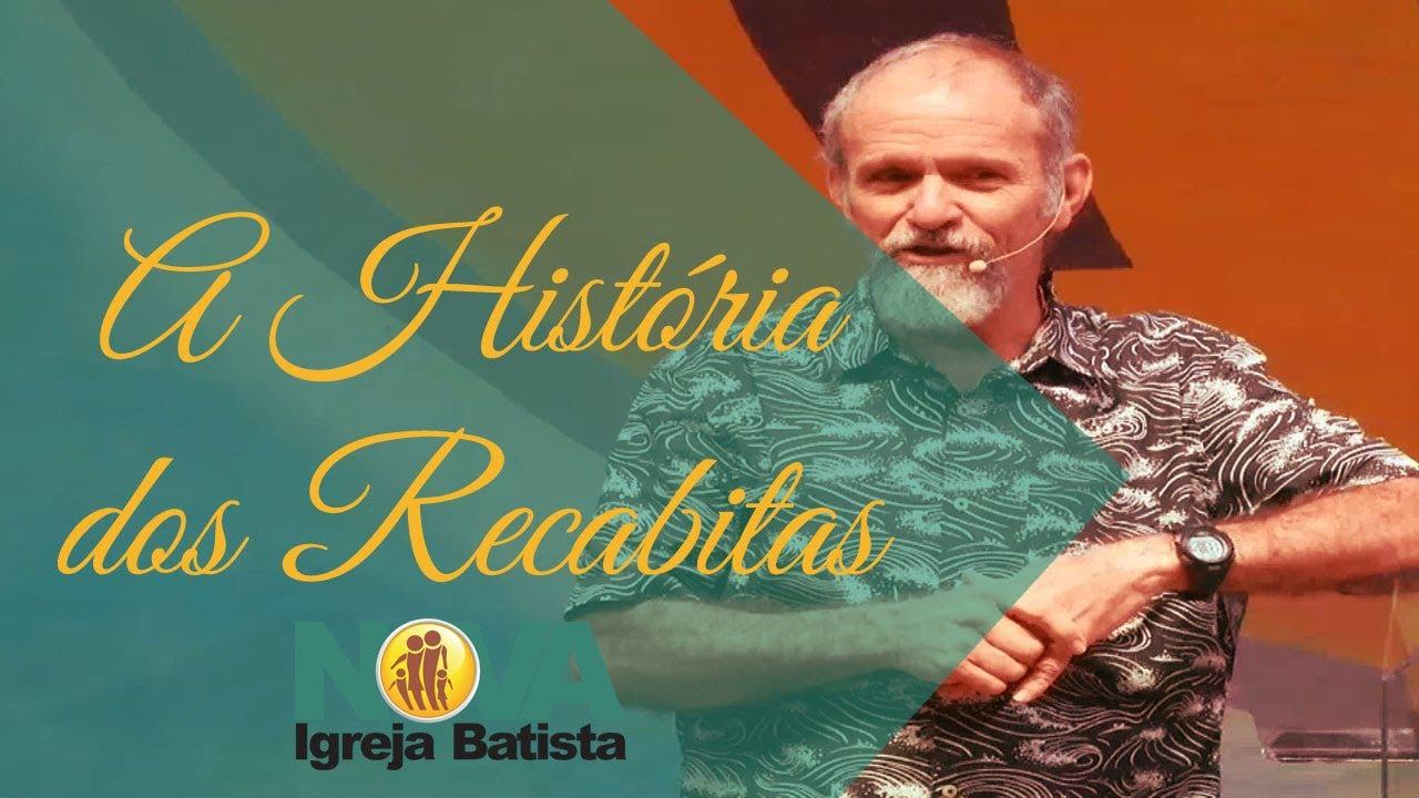 A HISTÓRIA DOS RECABITAS