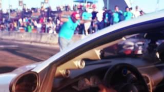 Guerra de Motores & Show   El Jabalí