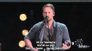 Take Heart + Spontaneous Worship - Bethel Church feat Brian and Jenn Johnson - February 24, 2013