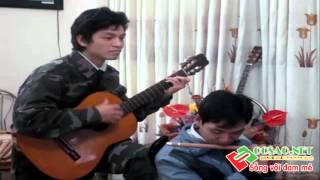 Lambada Vũ điệu tình nồng   sáo truc Huy Hiệu
