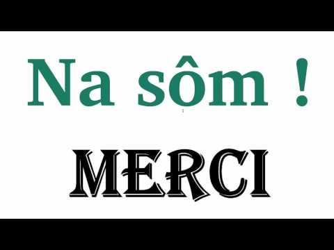 Apprenons le douala, parlons douala (langue sawa parlée a Douala et ses environs)